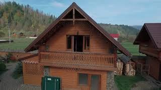 Отель Серебряные Росы Микуличин отдых в Карпатах
