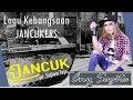 JANCUK VERSI JANDHUT ENY SAGITA Cover Sujiwo Tejo Lagu Kebangsaan Jancukers
