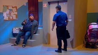 Ліфт зламався - живеш на сходах - Вар'яти (Варьяты) - Сезон 3. Випуск 7 - 11.12.2018.