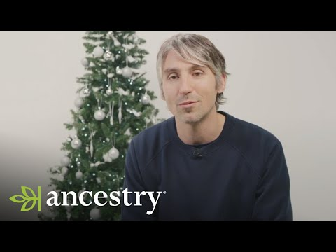 George and Larry Lamb Share Family Tips: Compliments | Ancestry