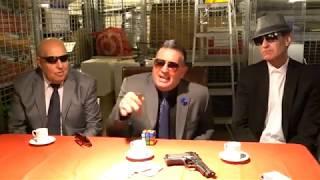Michael Passion - Italian Meeting