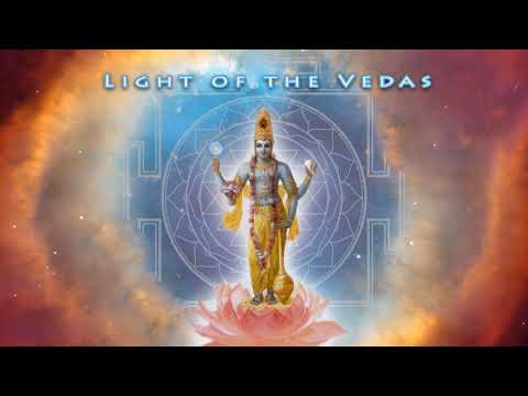 Light of the Vedas: The Birth of Vyasa