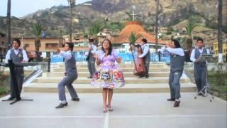 SHIRLEY HUAMAN - POR LA HUEVA ES - VIDEO CLIP EN F