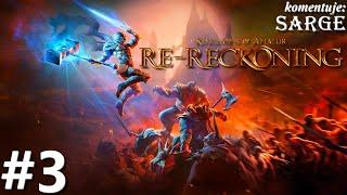 Kingdoms of Amalur: Re-Reckoning PL (PS4 Pro gameplay 3/?) - Przeznaczenie
