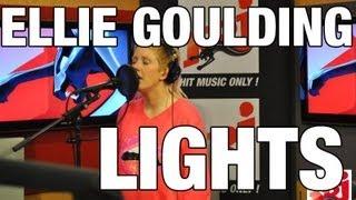 Ellie Goulding - Live acoustique sur NRJ