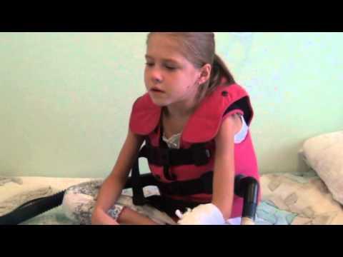 у ребенка хронический бронхит