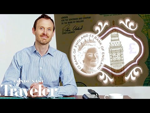 Money Expert Decodes the World's Most Popular Currencies | Condé Nast Traveler