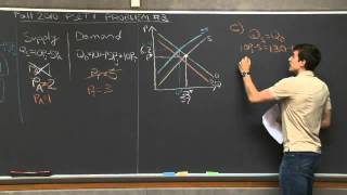 Problem Set 1, Problem #3 | MIT 14.01SC Principles of Microeconomics