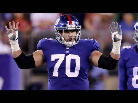 Breaking News: 49ers Sign OL Weston Richburg