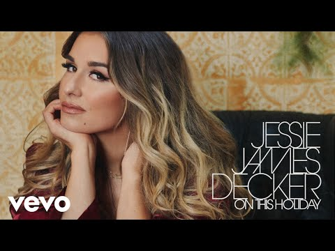 Jessie James Decker - I'll Be Home for Christmas (Audio) Mp3