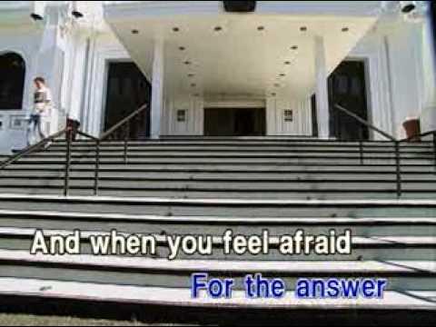 Love Is The Answer - England Dan & John Ford Coley (Karaoke Version)