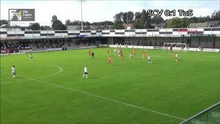SC Verl  - TuS Erndtebrück (19.08.2017) Highlights