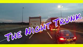 The Night Trunk - Class1 HGV #9