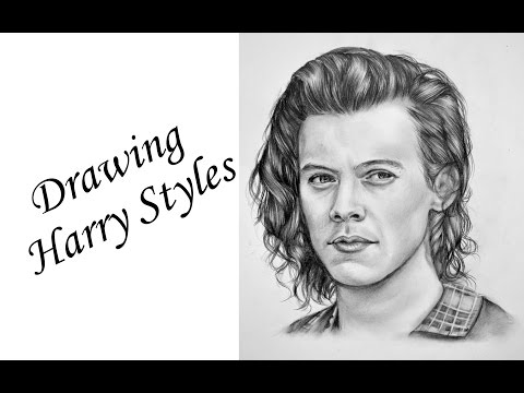 Harry Styles Eye Drawing Drawing Harry Styles
