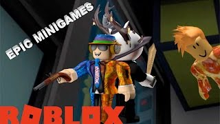 Roblox Epic Minigames with Eyiss Major and Leoawesome267
