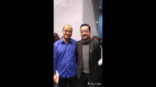 2110 Thanh Tuan VTV1 Gala viec tu te