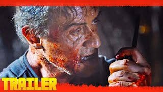 Rambo: Last Blood (2019) Tráiler Oficial #2 Subtitulado