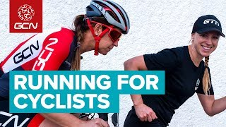 Running For Cyclists: How To Get Started And Enjoy Running