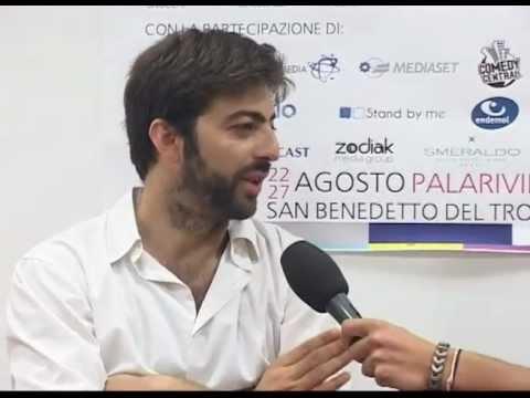Davidemaggio It Intervista A Riccardo Chiattelli Manager