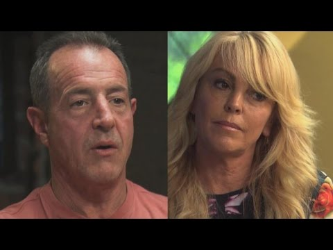 Dina and Michael Lohan Come to Blows Over Lindsay Lohan in 'Family Therapy' Trailer