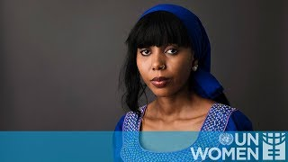 Jaha's Journey: From FGM to UN Women Goodwill Ambassador
