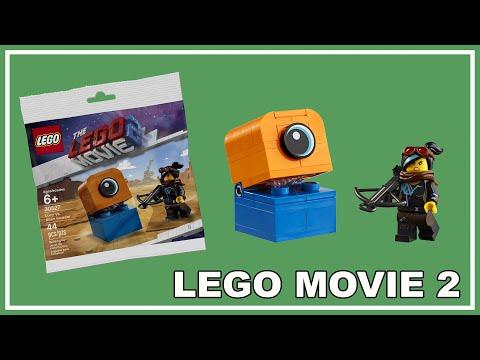 Конструктор Lego Movie 30527