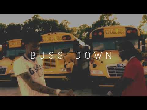 Blueface – Bussdown Instrumental (Ft. Offset)
