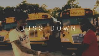 Blueface - Bussdown Instrumental (Ft. Offset)