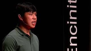 What is it like to be an American from a third culture perspective? | Matthew Chan | TEDxEncinitas