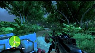 Far Cry 3 - Walkthrough - Part 20 Burning Down Crops (Lets Play Gameplay/Commentary)