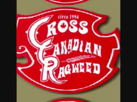 Cross Canadian Ragweed - Maybe I Miss Your Body