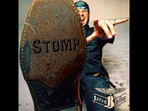 Stomp (Lyric Video)