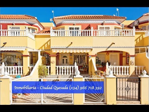 QRS 193 - 3 Bedrooms, 2 Bathrooms Linked Duplex With Communal Swimming Pool