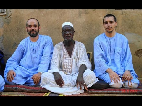Thierno Abdallahi Dia, Tafsir Qur'an- Al Kahf