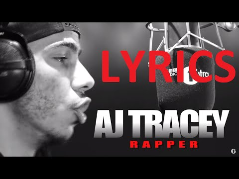 AJ Tracey Fire In The Booth Lyrics