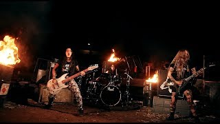 NERVOSA - Kill The Silence (Official Video) | Napalm Records