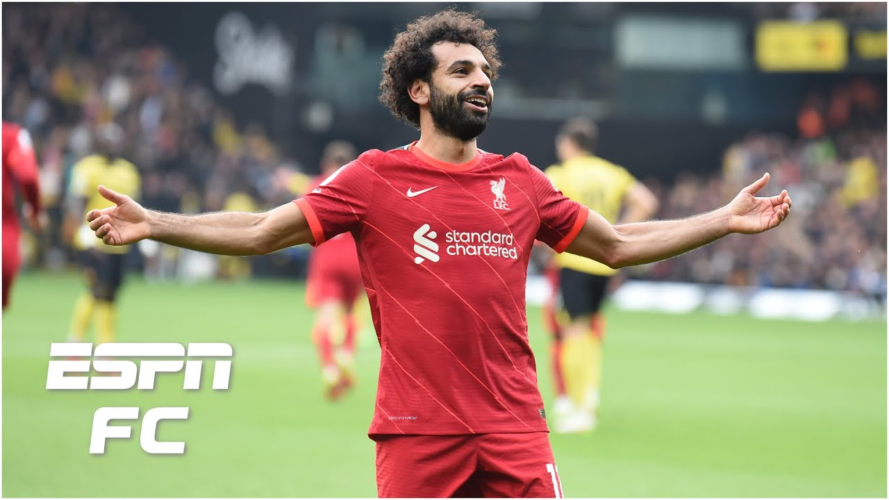 Download Is Mo Salah the best African player to ever play in the Premier League?   Extra Time   ESPN FC