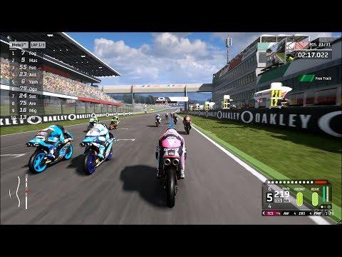MotoGP 20 - Tony Arbolino Gameplay (PC HD) [1080p60FPS] |