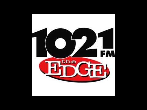 1021 The Edge Farewell Broadcast 11172016