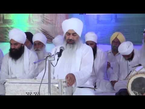 Sant Baba Baljinder Singh (Rara Sahib Wale) Parsang- Gurbani Sunan Da Dhang.