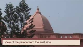 Historical Sites of Bangladesh, Ahsan Manzil, Dhaka