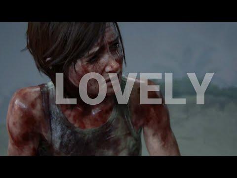 Ellie U0026 Joel | Lovely | The Last Of Us Part 2