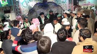 Qurandazi - Dua e Khair - Mehfil e Milad e Mustafa Dithewal