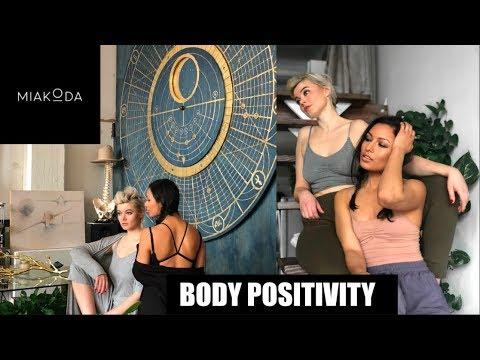 Petite Modeling for Miakoda with Khrystyana Kazakova - BTS Vlog