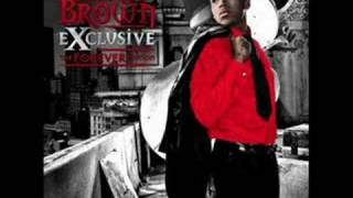 Chris Brown-Forever Instrumental WIth Hook