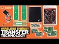 Wireless Energy Transfer Technology: A Look at the Powercast