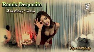 Remix Despacito Bikin Geleng Geleng - Orgen Lampung