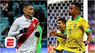 After Brazil annihilated Peru, 'I thought they were dead and buried' - Steve Nicol | Copa America