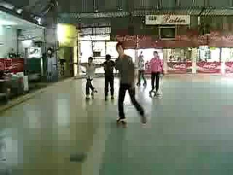 Trượt patin