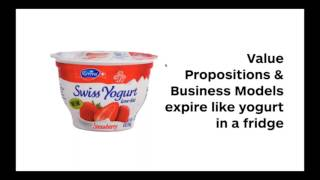Strategyzer Webinar: Mastering Value Propositions